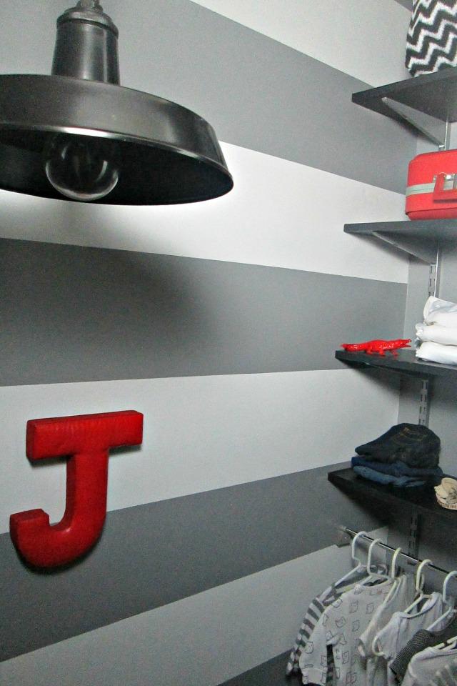 shelf side